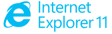 Get Microsoft Internet Explorer button
